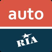 Cover art of «AUTO.RIA» - icon