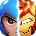 Zetta Man: Metal Shooter Hero on android