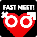 FastMeet:Любовь Чат Знакомства