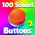 100 Sound Buttons 2 android