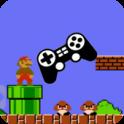 Classic arcade emulator - icon