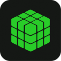 CubeX – Rubik's Cube Solver android