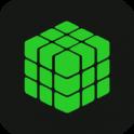 CubeX – Rubik's Cube Solver