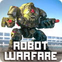 ROBOT WARFARE ONLINE android