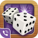 Viber Backgammon android