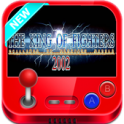 pause king of foghter 2002 kof 2002 on android