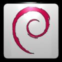 Debian noroot - icon