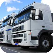 Cover art of «Heavy Truck Simulator» - icon