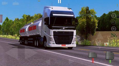 Скриншот World Truck Driving Simulator