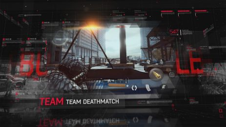 Скриншот Bullet Battle