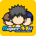 SuperMii – Make Comic Sticker android
