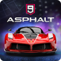 Asphalt 9: Legends – 2018's New Arcade Racing Game on android