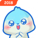 Pululu Cute Pet - Tamagotchi & Virtual Pet Game android