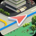 Karta GPS – Offline Navigation android