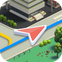 Karta GPS – Offline Navigation