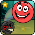 Red Ball Roll 2 - icon