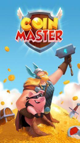 Скриншот Coin Master 0
