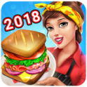 Food Truck Chef™: Cooking Game - кулинарная игра - icon