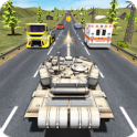 Tank Traffic Racer 2 android