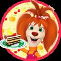 Барбоскины: Готовка Еды для Девочек - icon
