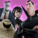 Hotel Transylvania: Monsters! – Puzzle Action Game - icon