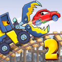 Car Eats Car 2 – Racing Game on android