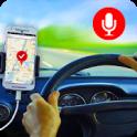 голос GPS Вождение Направления , GPS навигация android