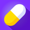 Скачать Mr. Pillster pill reminder & medication tracker rx