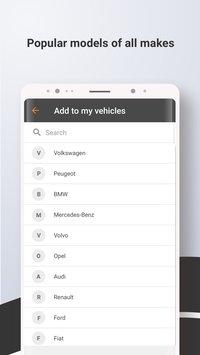 Скриншот Autodoc