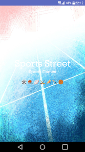 Скриншот Sports Street