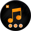 Mp3 Music Download – Music MP3  Player - icon