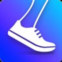 Шагомер - бесплатный счетчик шагов и калорий android