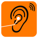 Super Ear Tool: Aid in Super Clear Audible Hearing - icon