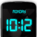 Digital Clock – LED Watch