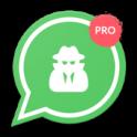 WhatsHack Pro 2018 Prank - icon