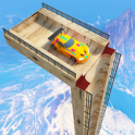 Ramp Car Stunts android