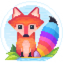 Pixel Fox android