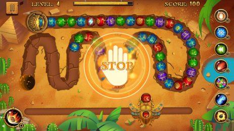 Jungle Marble Blast 1 7 3 скачать на Андроид бесплатно