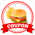Coupons for McDonald's on android