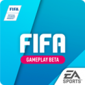 FIFA SOCCER: GAMEPLAY - icon