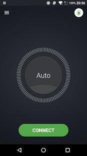Скриншот Secure VPN