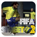 Free Fifa Street 2 on android