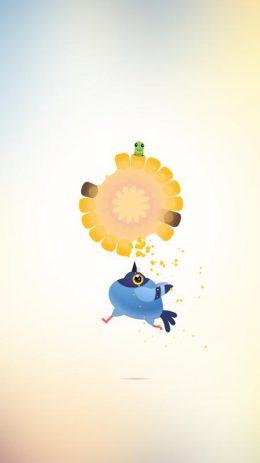 Скриншот Pigeon Pop