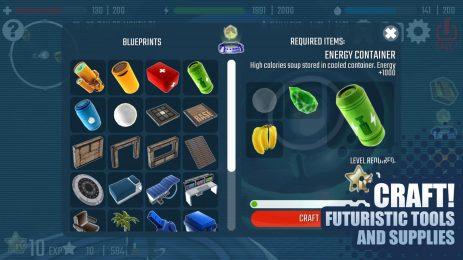 Скриншот X Survive