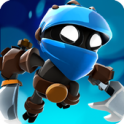 Badland Brawl - icon