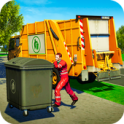 Garbage Truck – City Trash Cleaning Simulator - icon