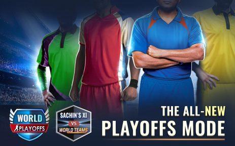 Скриншот Sachin Saga Cricket Champions 2