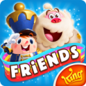 Candy Crush Friends - icon