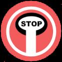 Stop TTPod - icon