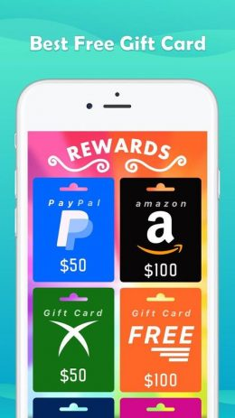 Скриншот Make Money – Win total rewards to get Gift Cards